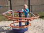 2016 Heropening speeltuin